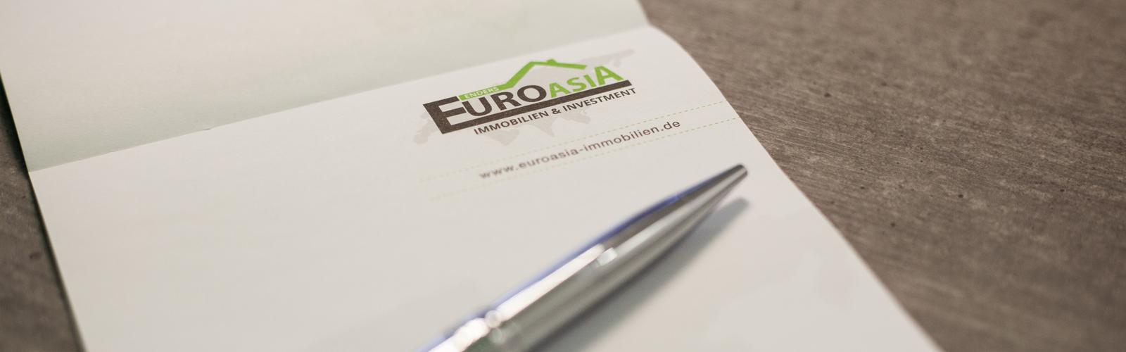 ERDIKICI EuroAsia Immobilien